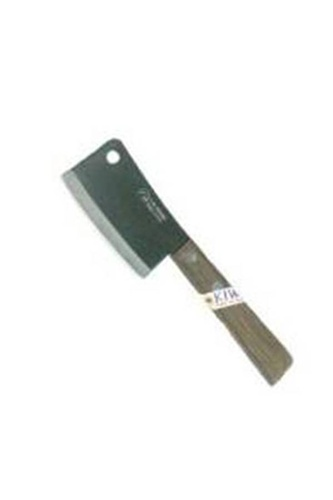 3' SML CLEAVER KNIFE 504