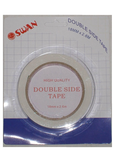 DOUBLE SIDE FOAM TAPE NO:DF0011
